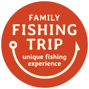 Family Fishing Trip